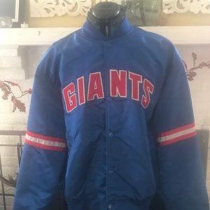 SPORTS FANS--Giants Jacket